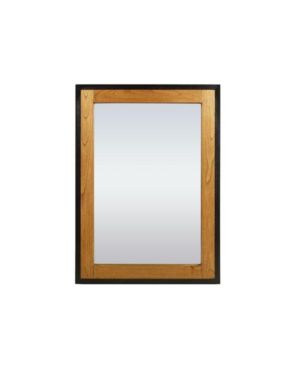 Spegel CHESS 110x80 cm