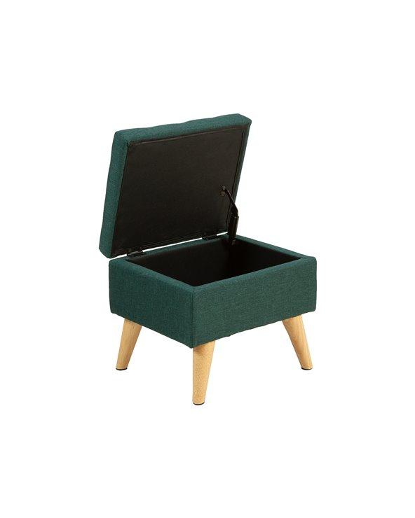Set 3 storage bench seat