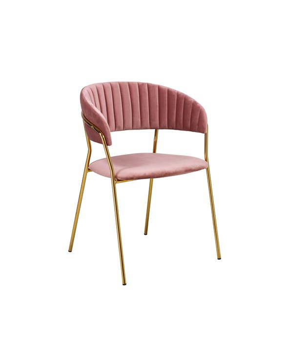Cadira Torí coral