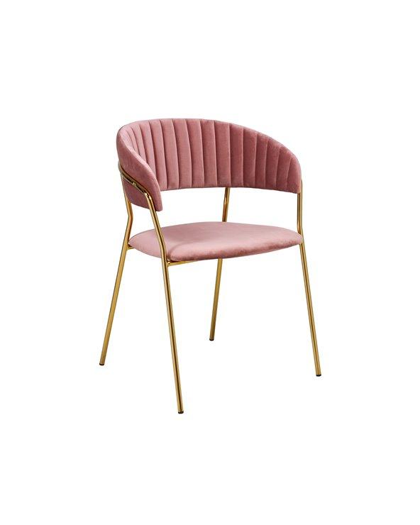 Coral Turin stoel