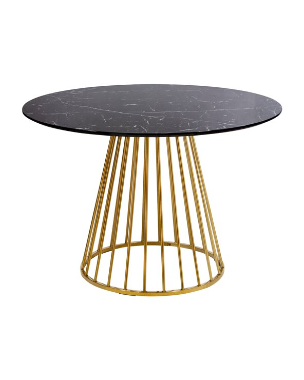 Liverpool Round Table - Gold