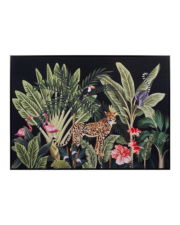 Peinture d'animaux
