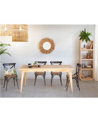 Dining table CURVY