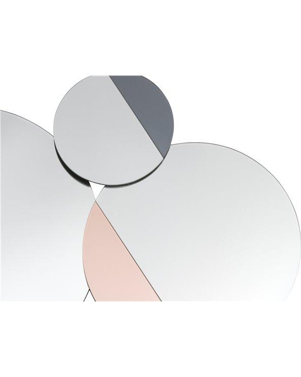 Espello decorativo