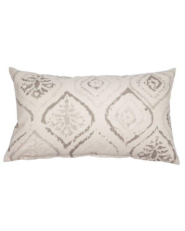 Beige Hayden cushion 30x50 cm
