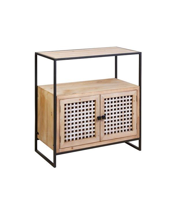 Boston Console table