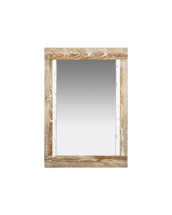 Borneo mirror
