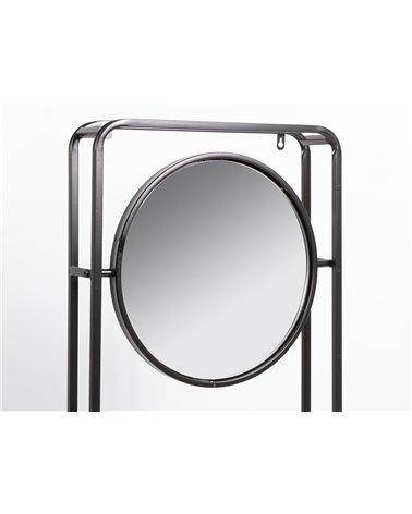 Double Industrial Mirror