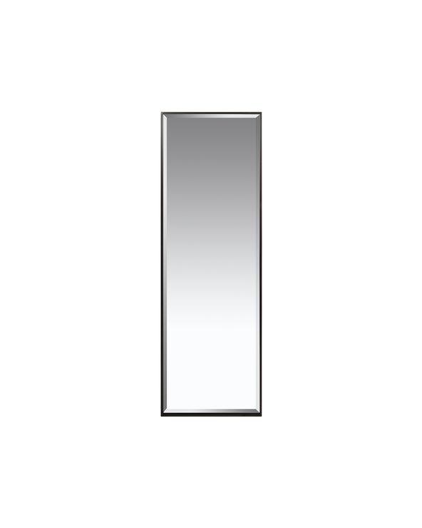 Metall industriell spegel