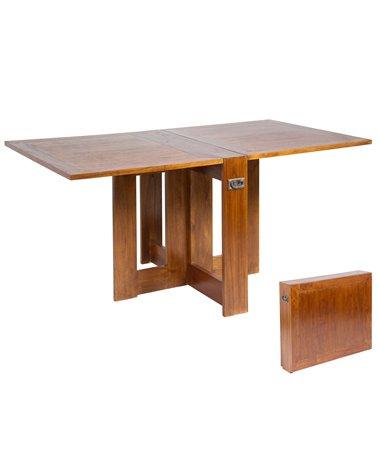 Mp-167 compact diniig table