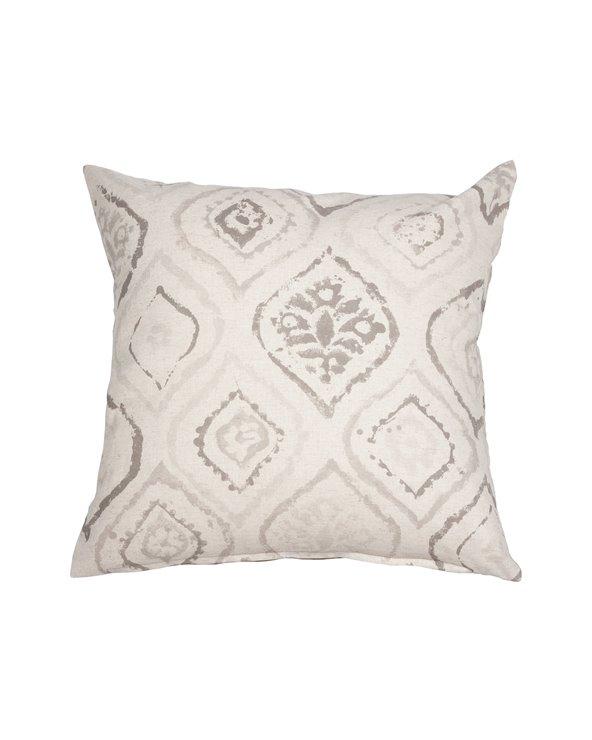 Beige Hayden cushion 45x45 cm
