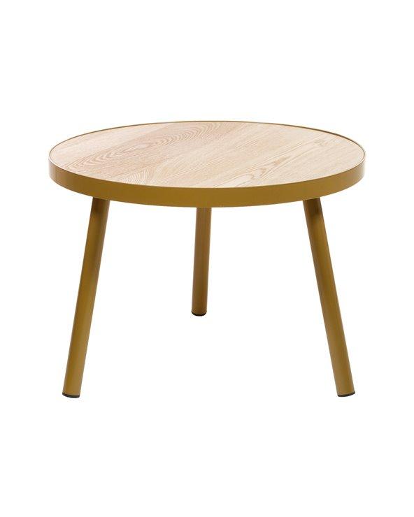 Sedir side table