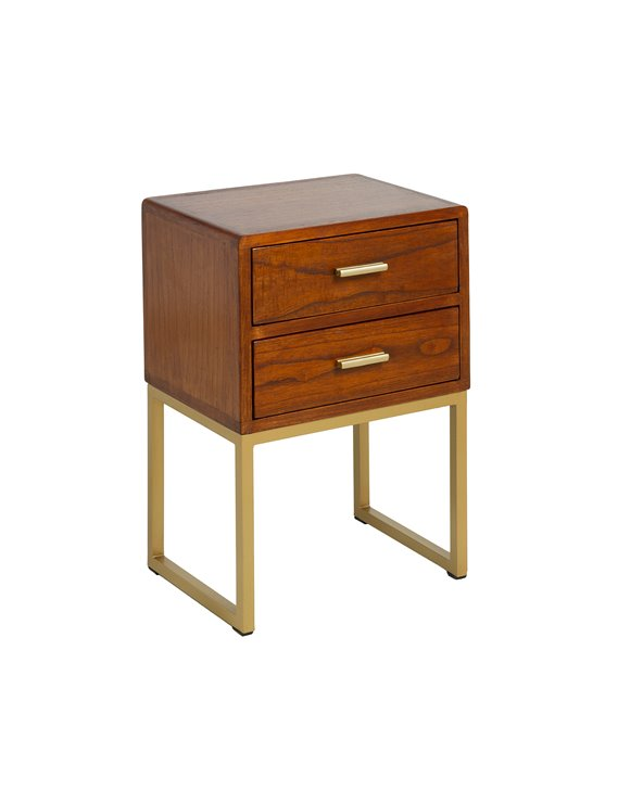 Bedside table CONTINENTAL