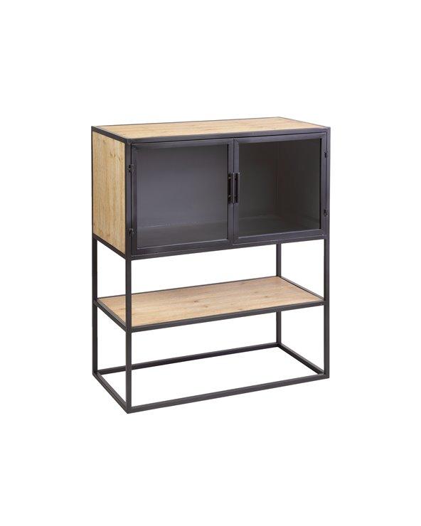 Shelf BLACK