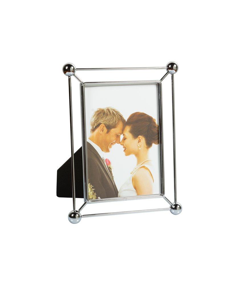 Mirror photo frame