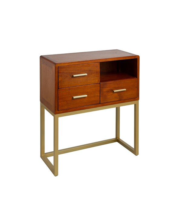 Console table CONTINENTAL