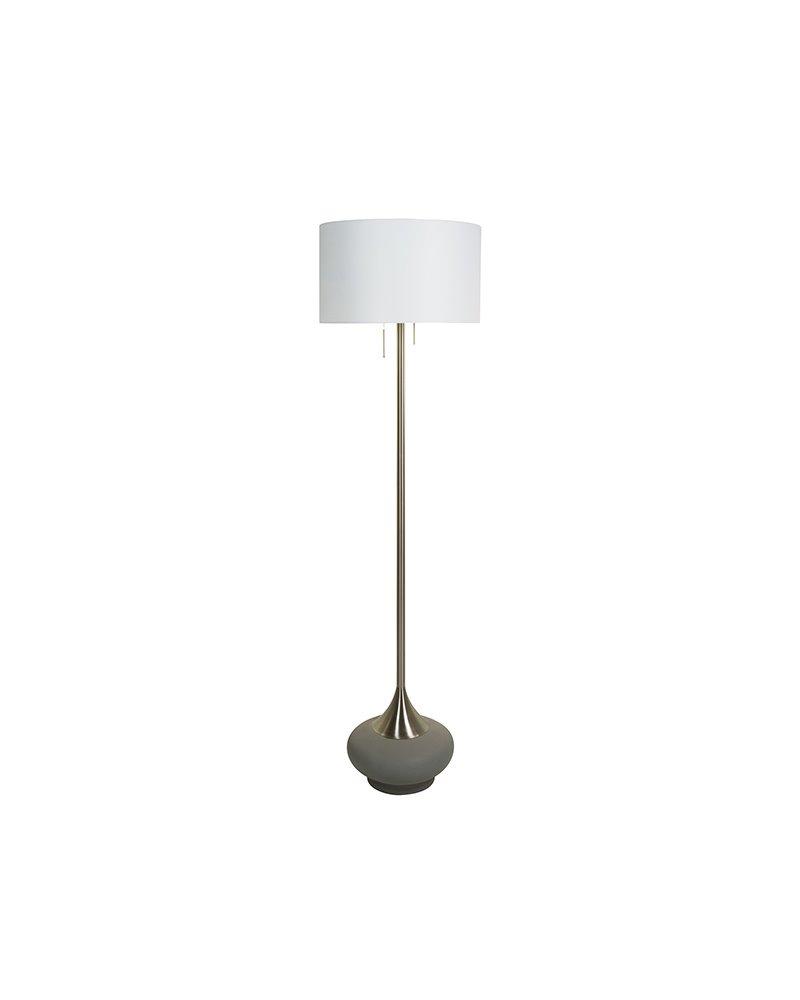 Lámpada de pé