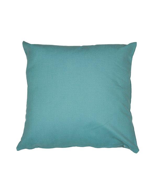Panama Green Cushion