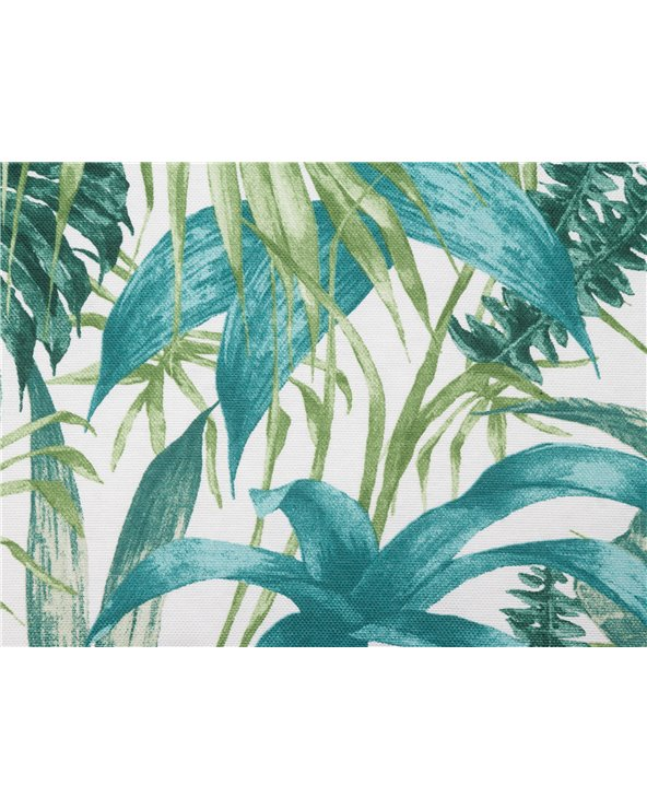 Cojín Adan verde 50x70 cm