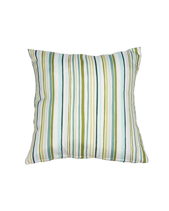 Green Roraima cushion 45x45 cm