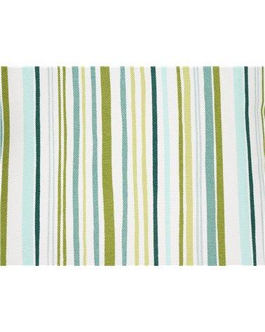 Coixí Roraima verd 45x45 cm