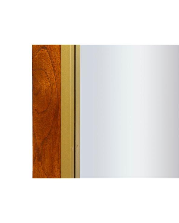 Mirror CONTINENTAL 150x80 cm