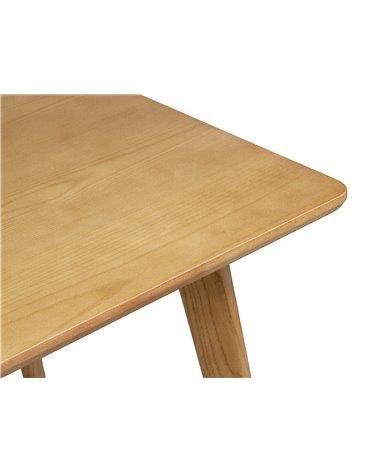 Square table 80x80 cm - MAISON
