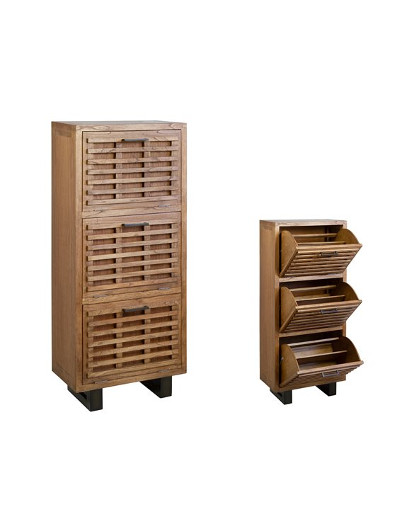 Shoe cabinet PERSIAN