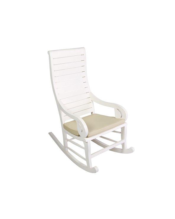 Rocking chair 55x110x113 cm