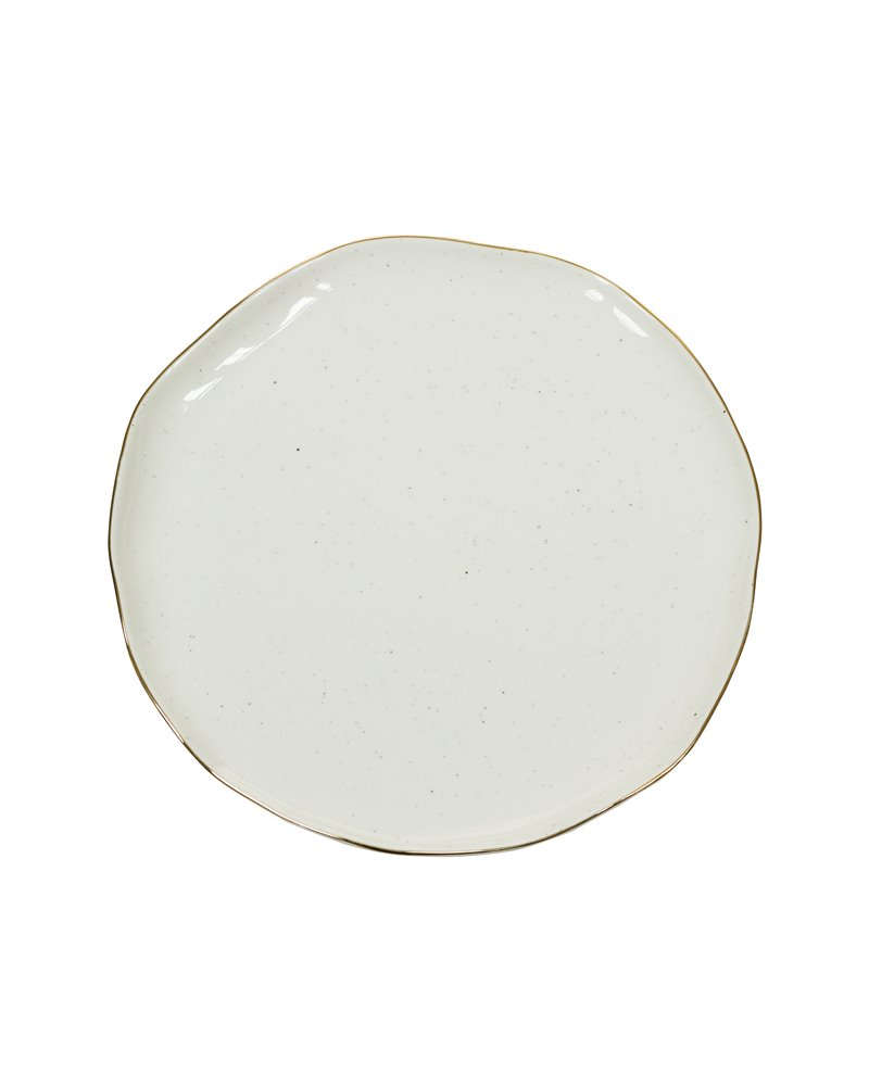 Handmade Collection plate