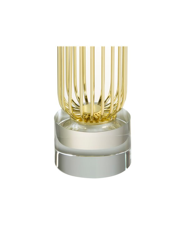 Decor candlestick