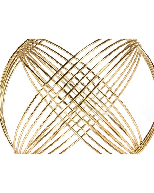 Figura decorativa Esfera 20 cm