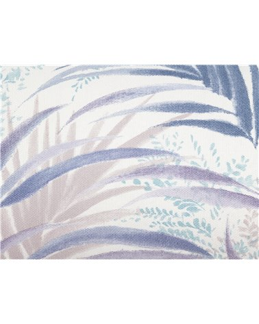 Coixí Macapa blau 30x50 cm