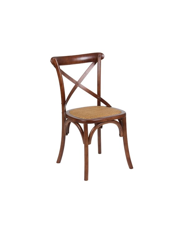 Chaise 45x42x88 cm