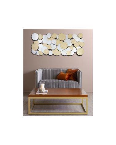 Boiler Velvet cushion 45x45 cm