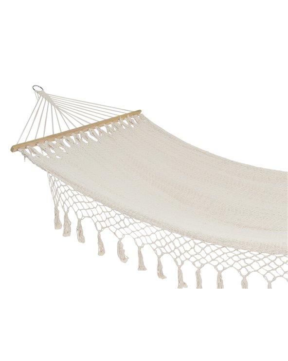 Hammock hanging beige