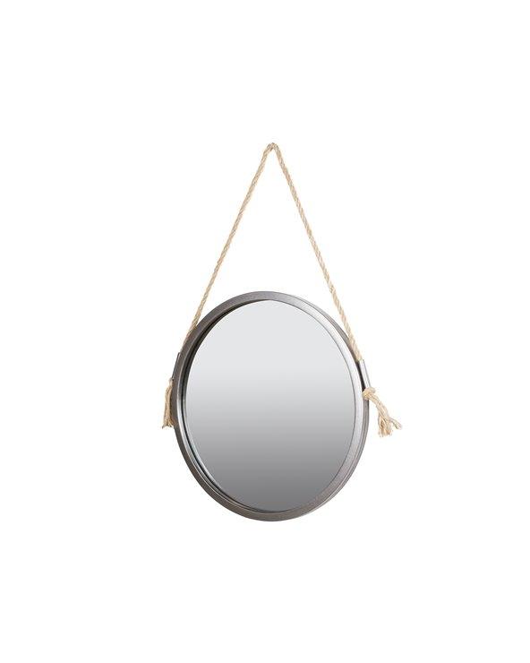 Fit wall mirror