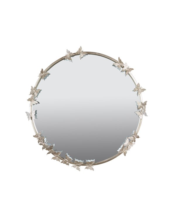 vlinder spiegel