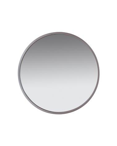 Espejo Wall plata