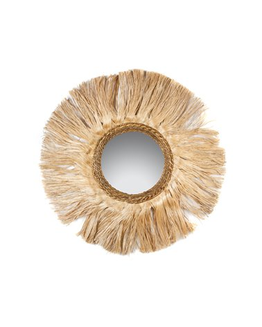 Gora mirror leaves