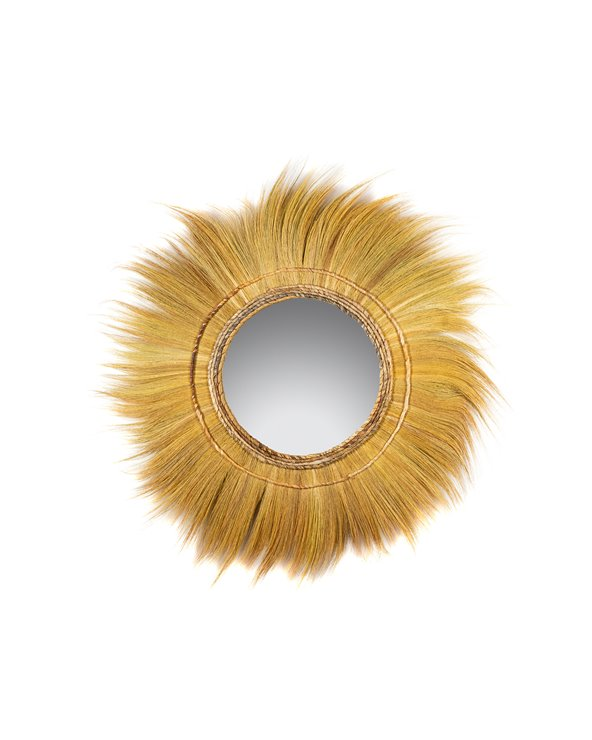 Espelho Folhas Buntara