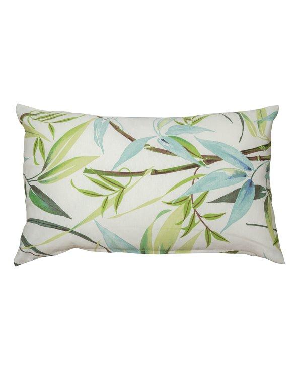 Silvia natural cushion 30x50 cm