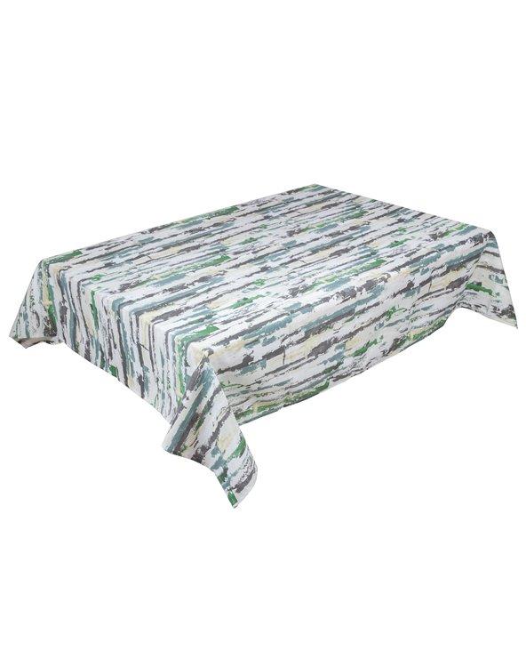 Silvia tablecloth colors black 135x200 cm