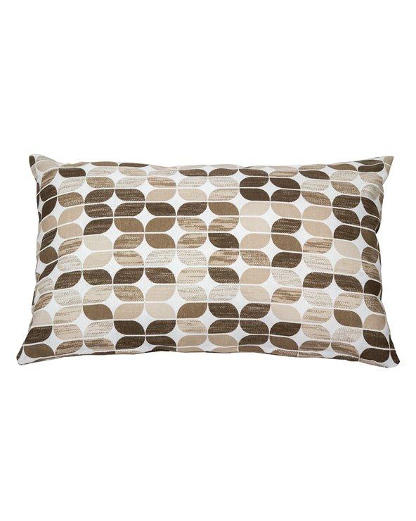 Sonia beige cushion 30x50 cm