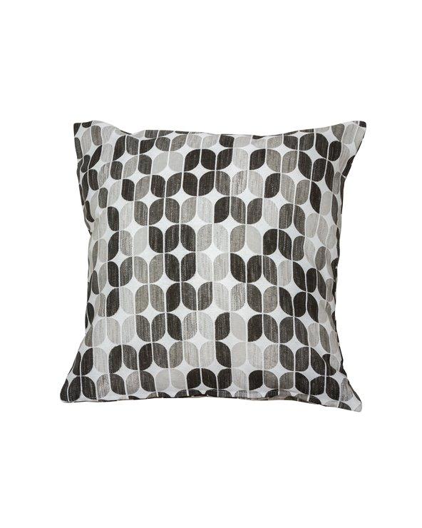 Sonia grå kudde 45x45 cm