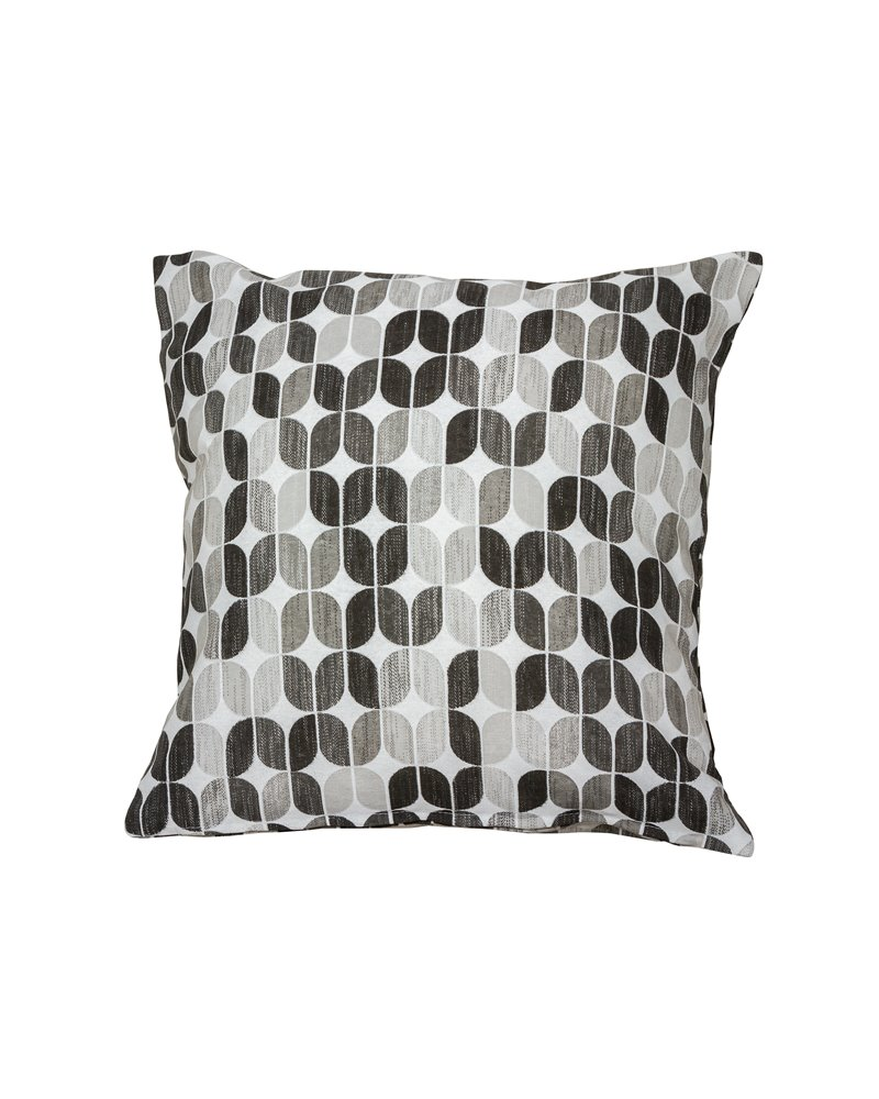 Sonia gray cushion 45x45 cm