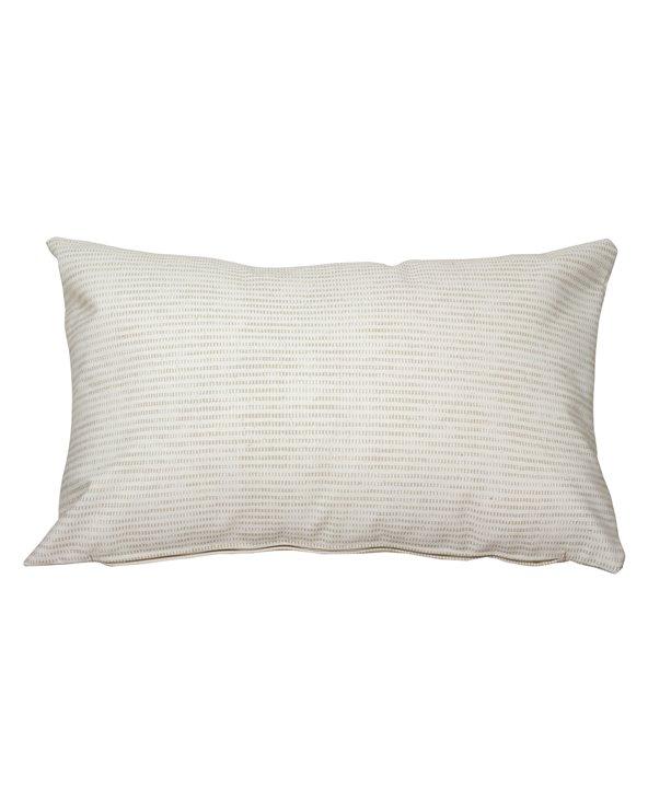 Reme natural cushion 30x50 cm