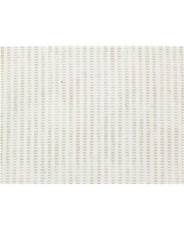 Cojín Reme natural 45x45 cm