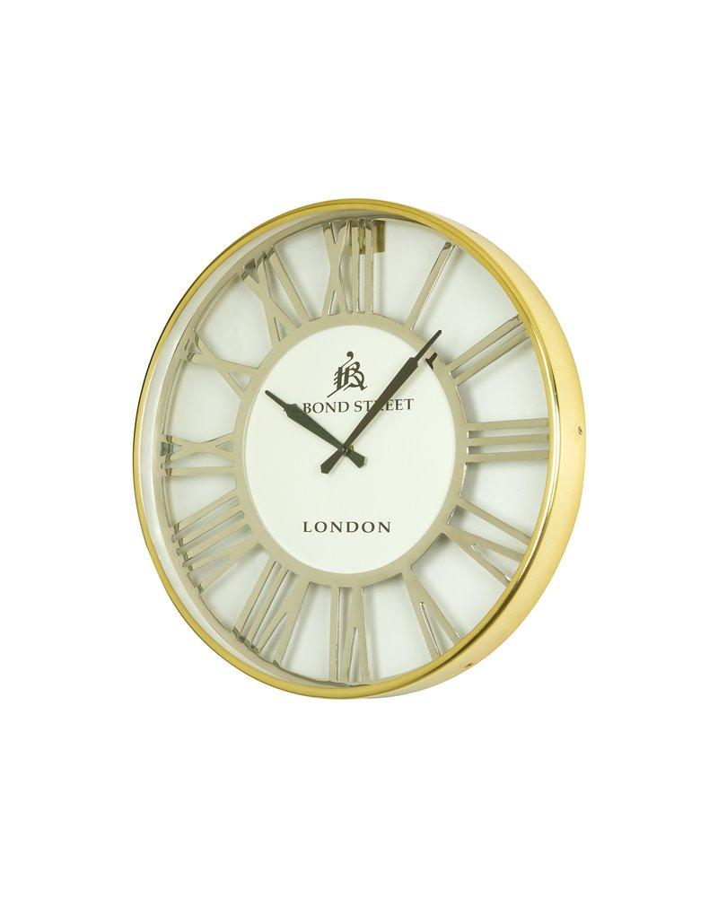 Reloj de pared Bond