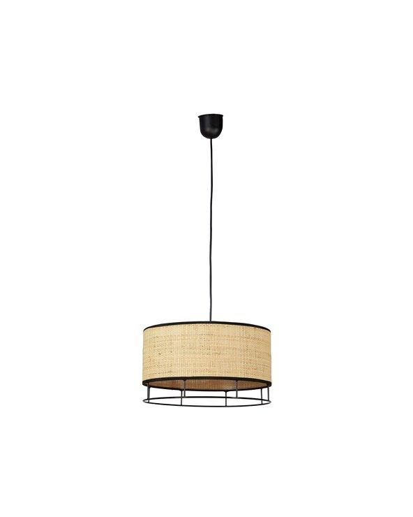 Lámpara de techo estela Natural